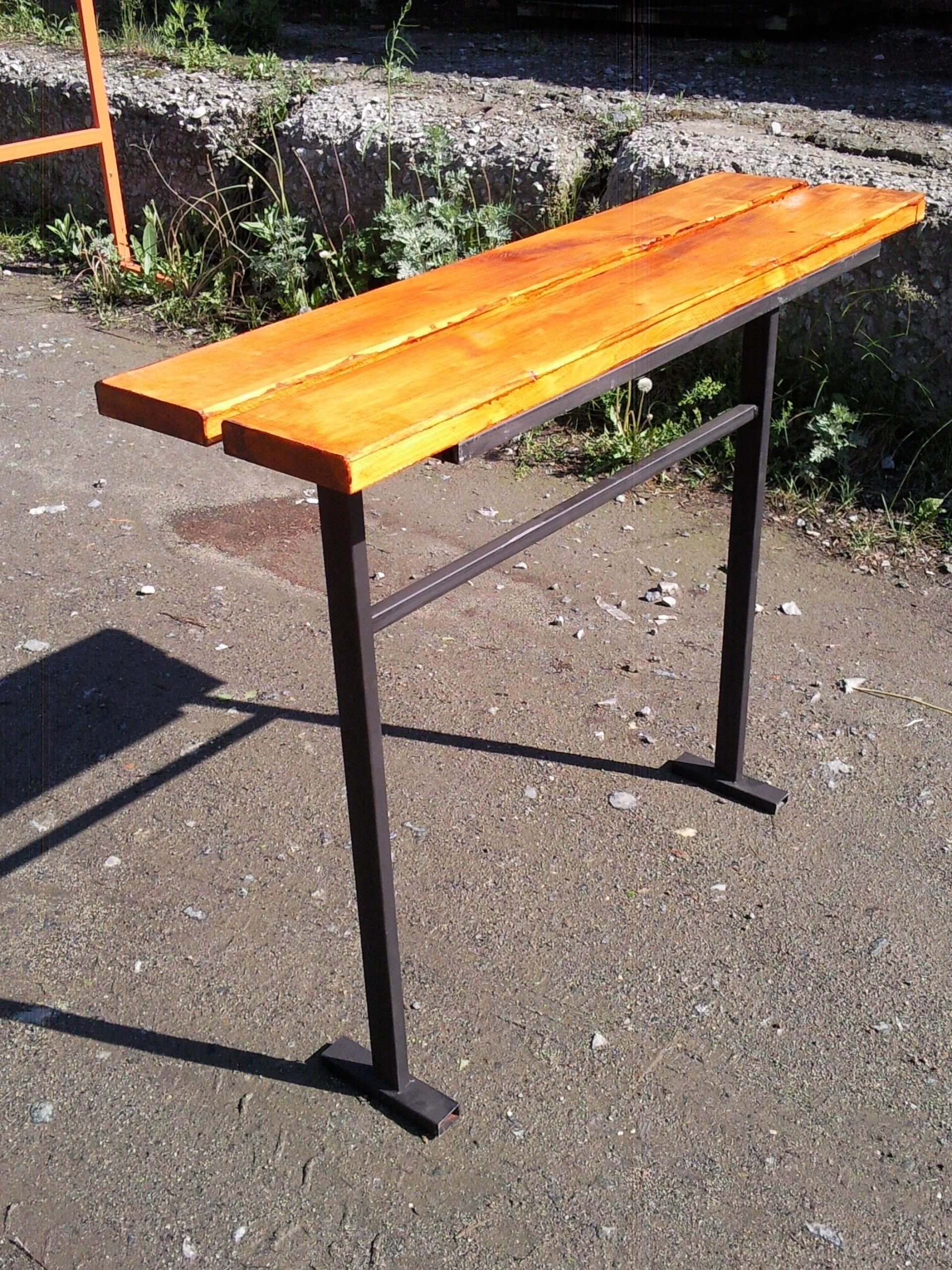 Как сделать стол на кладбище